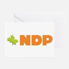 NDP Greeting Cards (Pk of 10)