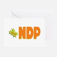 NDP 2015 Greeting Cards (Pk of 10)