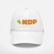 NDP Baseball Baseball Cap