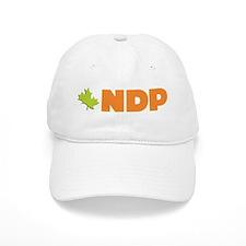 NDP Baseball Cap