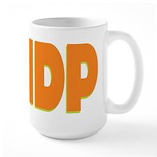 NDP 2015 Mug
