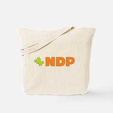 NDP Tote Bag
