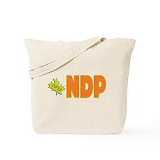 NDP 2015 Tote Bag