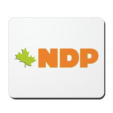 NDP Mousepad