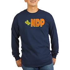 NDP 2015 T