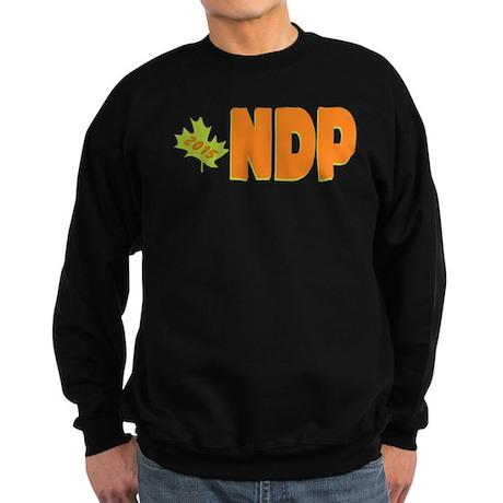 NDP 2015 Sweatshirt (dark)