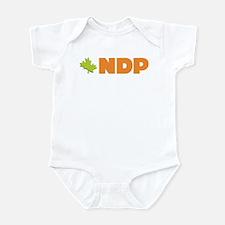 NDP Infant Bodysuit