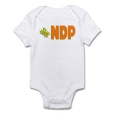 NDP 2015 Infant Bodysuit