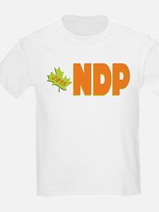 NDP 2015 T-Shirt