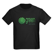 Green Party of Canada T
