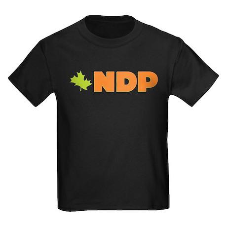 NDP Kids Dark T-Shirt