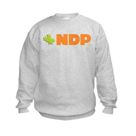 NDP Kids Sweatshirt