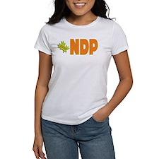 NDP 2015 Tee
