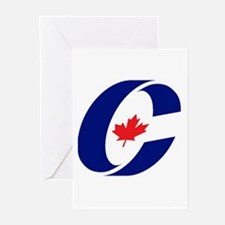 Conservative Party Greeting Cards (Pk of 10)