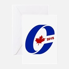 Conservative Party 2015 Greeting Cards (Pk of 10)