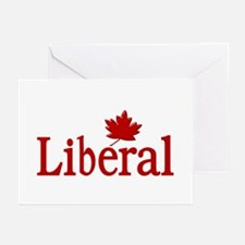 Liberal Party of Canada Greeting Cards (Pk of 10)