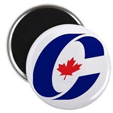 Conservative Party Magnet