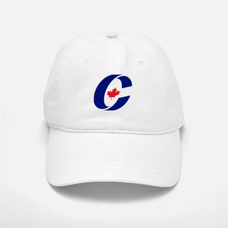 Conservative Party Baseball Baseball Cap
