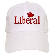 Liberal Party of Canada Baseball Cap