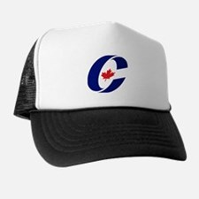 Conservative Party Trucker Hat