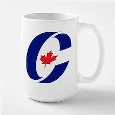 Conservative Party Mug