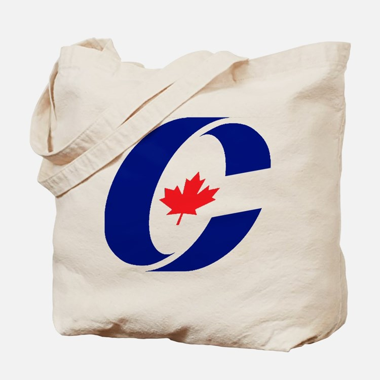 Conservative Party Tote Bag