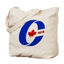 Conservative Party 2015 Tote Bag