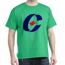 Conservative Party T-Shirt