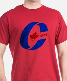 Conservative Party 2015 T-Shirt