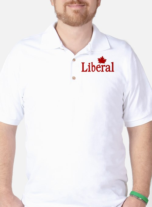 Liberal Party of Canada T-Shirt