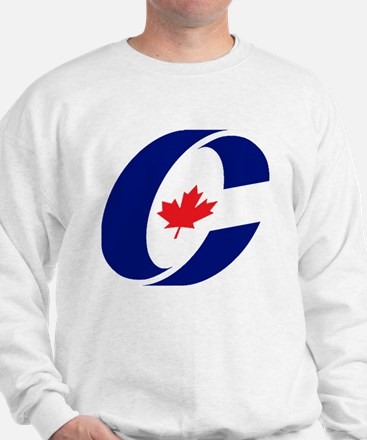 Conservative Party Sweatshirt