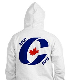 Conservative Party 2015 Hoodie