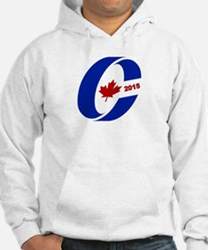 Conservative Party 2015 Jumper Hoody
