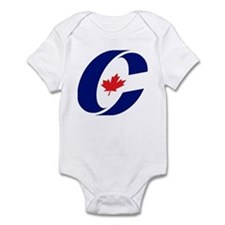 Conservative Party Infant Bodysuit