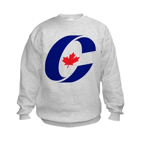 Conservative Party Kids Sweatshirt