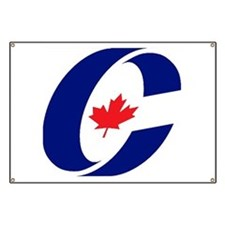 Conservative Party Banner