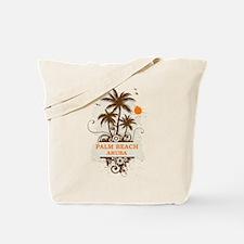 Palm Beach Aruba Tote Bag