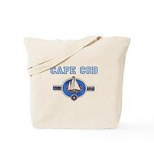 Cape Cod 1 Tote Bag