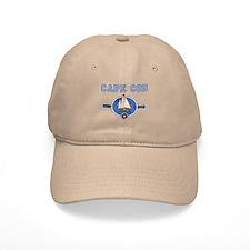 Baseball Cape Cod 1 Baseball Cap