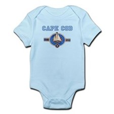 Cape Cod 1 Infant Bodysuit