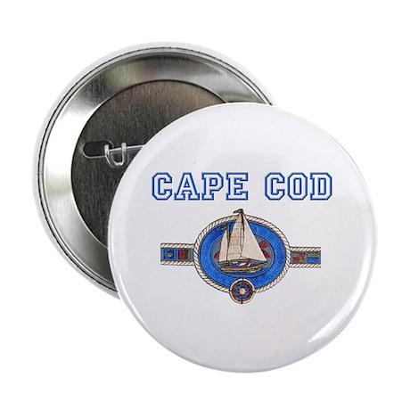 """Cape Cod 1 2.25"""" Button"""
