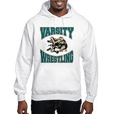 Varsity Wrestling Jumper Hoody