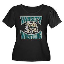 Varsity Wrestling T