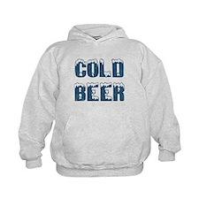 Cold Beer Hoodie