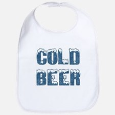 Cold Beer Bib