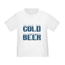 Cold Beer T