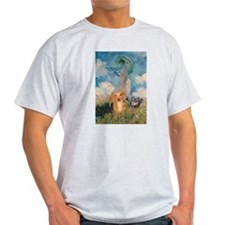 Walk Doxies T-Shirt