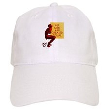 Created Equal Baseball Cap