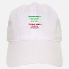 Boobs Baseball Baseball Cap