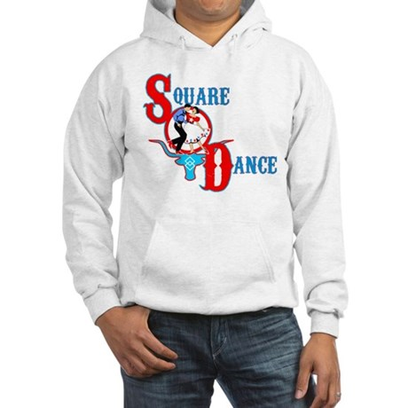 DANCERS Hooded Sweatshirt